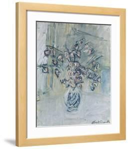 Lanternes by Alberto Giacometti