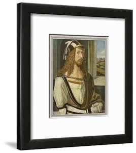 Albrecht Durer German Artist and Engraver by Albrecht D?rer