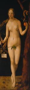 Eve, 1507 by Albrecht D?rer
