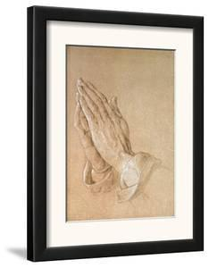 Praying Hands by Albrecht D?rer