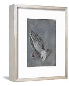 Praying Hands by Albrecht D?rer