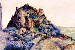 View of Arco 2 by Albrecht D?rer