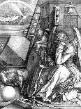 Squirrels, 1512-Albrecht Dürer-Giclee Print