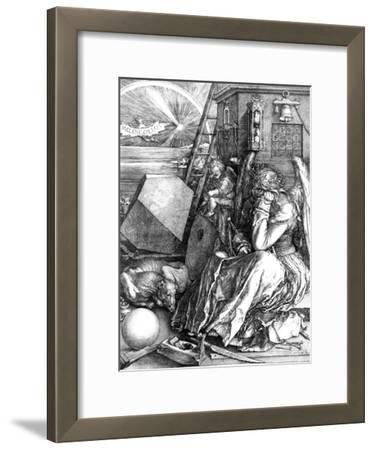 Melancholia, 1514