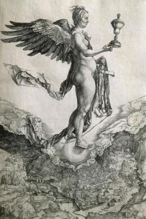 Nemesis or the Large Luck, 1502-1503