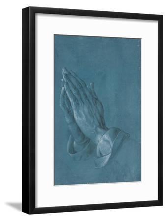 Praying Hands, 1508
