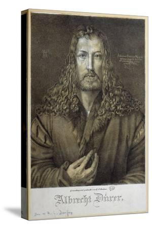 Self Portrait Aged 28, 1500