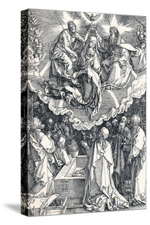 The Assumption and Coronation of the Virgin, 1510