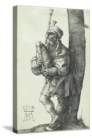 The Bagpiper, 1514