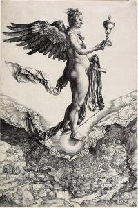 The Great Fortune, C. 1501-1502 by Albrecht Dürer
