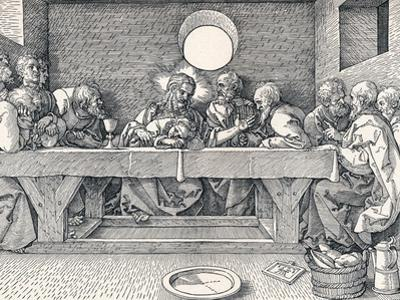 The Last Supper, 1523