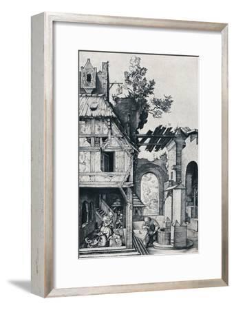The Nativity, 1504