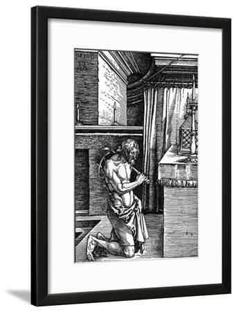The Penitent, 1510