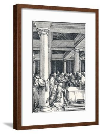 The Presentation of Christ in the Temple, 1506