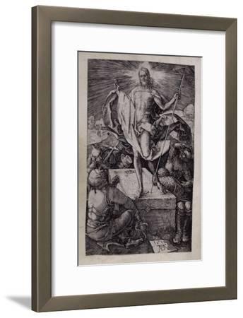 The Resurrection, 1512