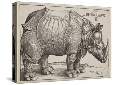 The Rhinoceros, 1515