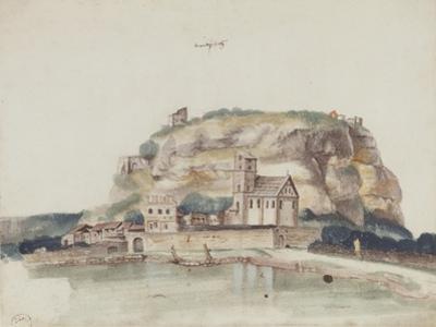 Trintperg (The Doss' Triento Near Trent), 1495