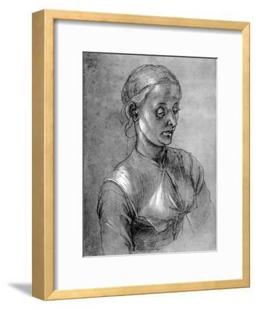 Agnes, 1497