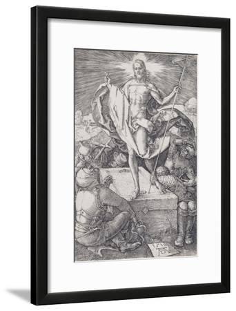 Die Auferstehung. 1512