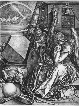Melancolia, 1514
