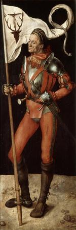 The Paumgartner Alterpiece, 1498-1504