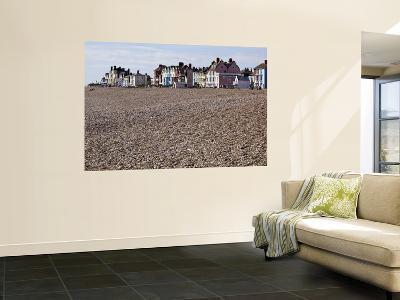 Aldeburgh Seafront-Neil Setchfield-Wall Mural