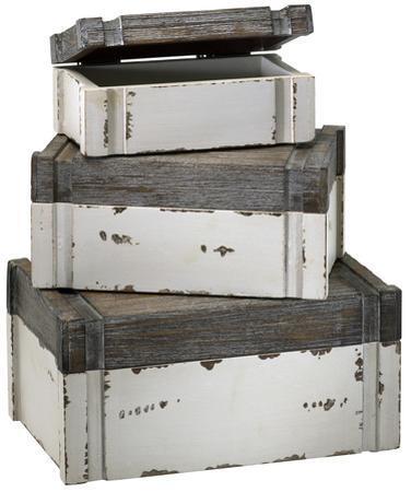 Alder Boxes