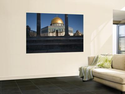 Mosque of Dome of the Rock