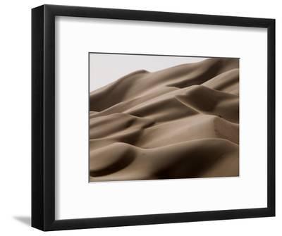 Sand Dunes, Rub Al Khali Desert