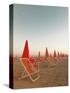 At the Beach III by Aledanda