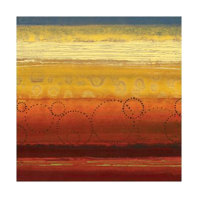 Alegre I-Selina Werbelow-Premium Giclee Print
