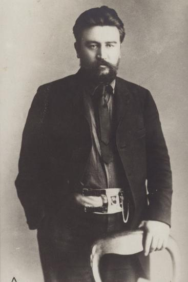 Aleksandr Kuprin--Photographic Print