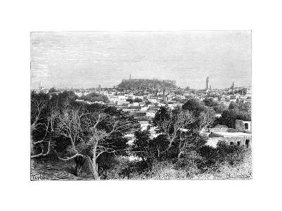 Aleppo, Syria, 1895-Armand Kohl-Giclee Print