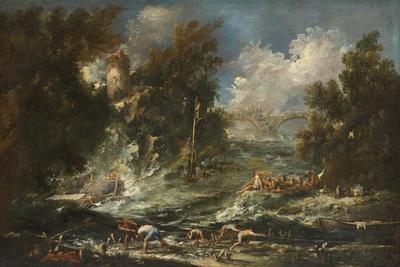 The Tempest, c.1710-1720