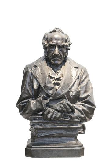 Alessandro Manzoni, 1875-Ercole Rosa-Giclee Print