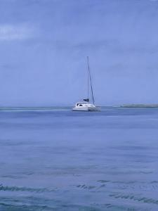 Bahamian Boat by Alessandro Raho