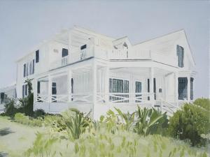 Bahamian House, 2004 by Alessandro Raho