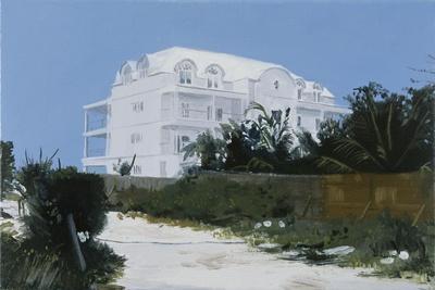 Bahamian House, 2007