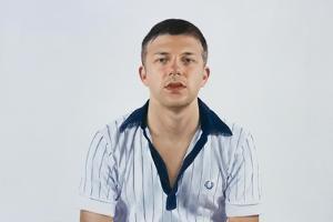 Ewan, 1999 by Alessandro Raho