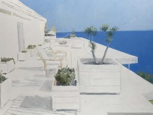 L.A. Garden by Alessandro Raho