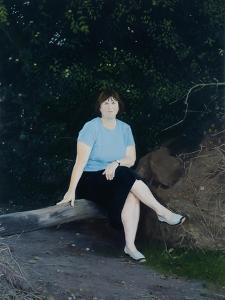 Mum, 2006 by Alessandro Raho