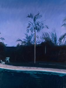 Susan and Roy's Pool, 2008 by Alessandro Raho