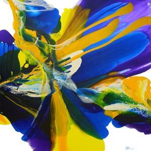 Butterfly Wings by Aleta Pippin