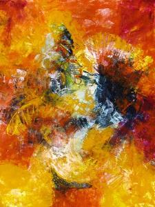 Lovers Embrace by Aleta Pippin