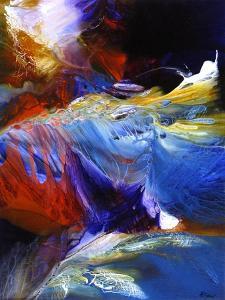 Making a Splash by Aleta Pippin
