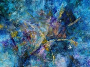 Pointing the Way - horizontal by Aleta Pippin