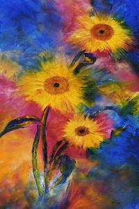 Sunny Days by Aleta Pippin
