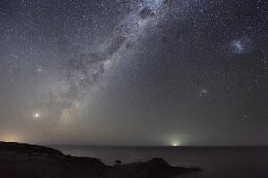 Milky Way Over Flinders, Australia by Alex Cherney