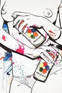 Artpop by Alex Cherry