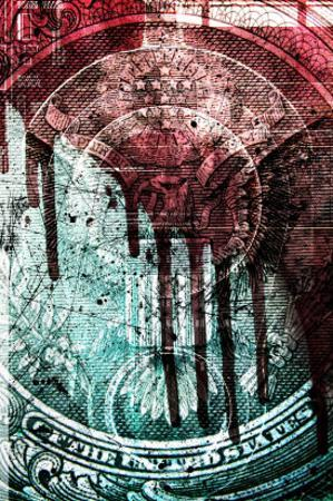 Cold Cash by Alex Cherry